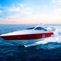 Real Jet Boat Racing HD - Extreme Boat Drive Sim
