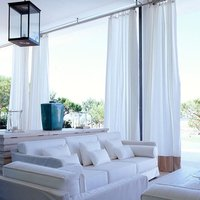 Outdoor Spaces Design
