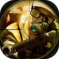 Elite Commando Snipper-Alpha Action Frontline 3d