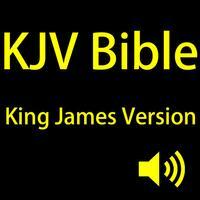KJV Audio Bible.