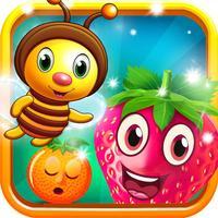 Fruit Smash -Sweet Jelly Crush
