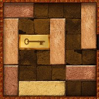 Free The Key - puzzle games
