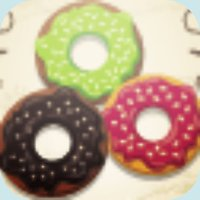 hot donut match