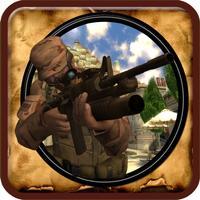 Frontline Commando Sniper