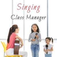 Singing Class Manager