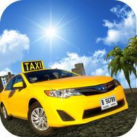 Metro Amazing Taxi