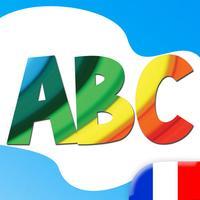 ABC pour les Enfants: Apprenez le Français Gratuit Libre