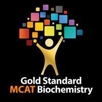 Gold Standard MCAT Biochemistry Flashcards (Premium Edition)