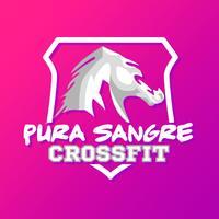 Pura Sangre CrossFit