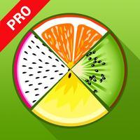 Yummy Fruit Recipes Pro ~ Best of delicious fruit recipes