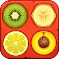 Fruit Smash Burst
