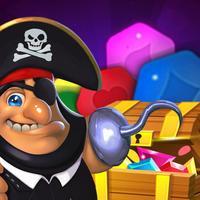 Pirate MATCH 2 – Idle Puzzle