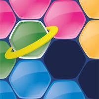 Space Hexa Puzzle