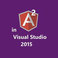 Angular 2 in VS 2015
