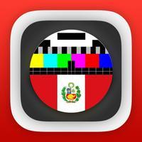 Televisión Peruana Guía Gratis
