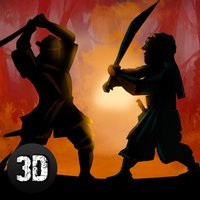Shadow Kung Fu Fighting 3D Full