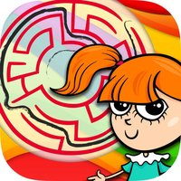 Classic Labyrinths for Girls