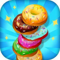 甜甜圈之旅-世界旅行大冒险