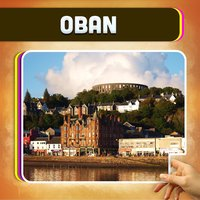 Oban Tourism Guide