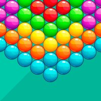Bubble Flat - Bubble Blast