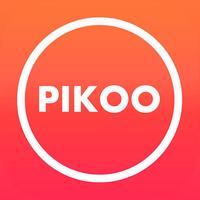 Pikoo - Retina phone display wallpapers and vibrant beautify editor