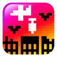 Bomb on Pixel City - Free Arcade Game