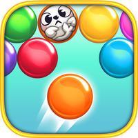 Bubble Burst, Top Ball Shooter