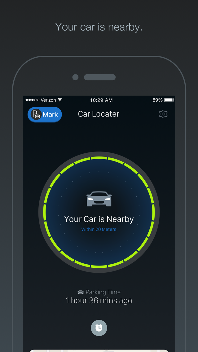 Car Locator Gps Auto Locator Vehicle Parking Location Finder