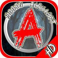 Hidden Alphabets:Haunted House