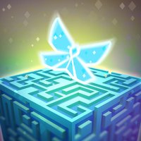 Magic Maze 3D: Fairy Escape