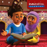 Ali and Sumaya: Let's Read