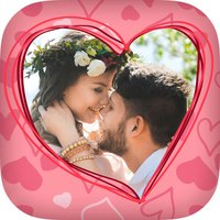 I Love You Photo Frames – Photo Editor & Collage