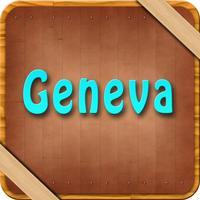 Geneva Offline Map City Guide