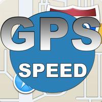 GPS Speed Tracker Free