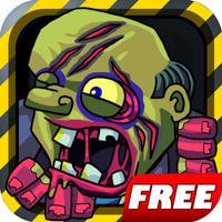 Crazy Zombies - Zombie Land Free