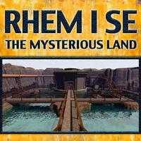 RHEM I SE: The Mysterious Land