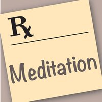 Meditation Rx - Relief for Patients & Families