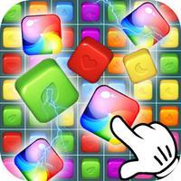 Sweet Cube Poping! Game Fun
