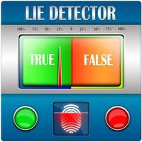 Truth Tracker Simulator Prank - Lie Detector