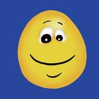 Chubby Emoji Stickers