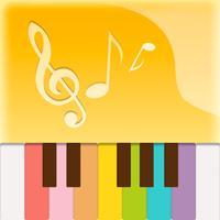 弹吧钢琴陪练-海量电子乐谱,视频教学辅导
