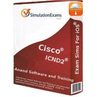 Exam Sim For ICND2® 200-105