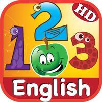 Kids Counting Fun & Math IQ Numbers preschool education