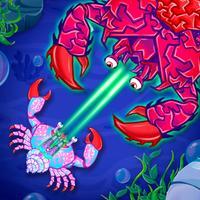 Crab Clash - Claw War