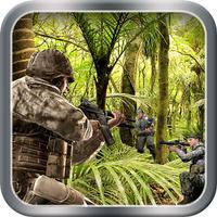 Commando Adventure Shooting Action