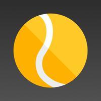 TennisCall: Social Tennis App