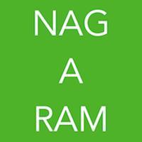 Anagrams: Unscramble 799 Words!