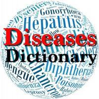 Diseases Dictionary Offline