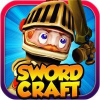 Sword Craft 3D Game - Fun Fantasy World Gone Odd