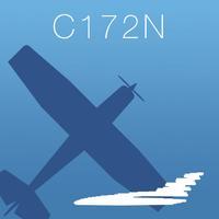 Cessna 172N Study App
